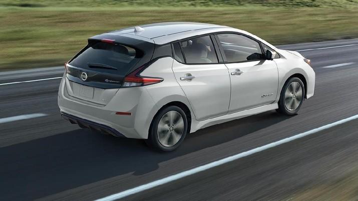 Ramai Mobil Listrik RI Mulai, Model-Model Baru Hadir !