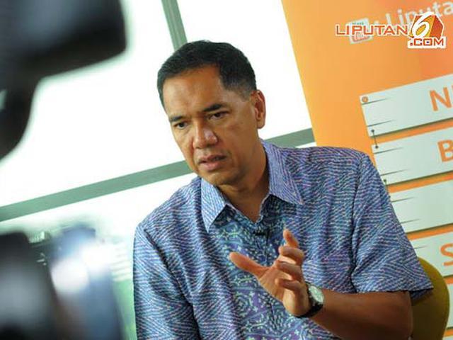 Gita Wirjawan Perkirakan Mobil Listrik Terjual 40 Juta Unit